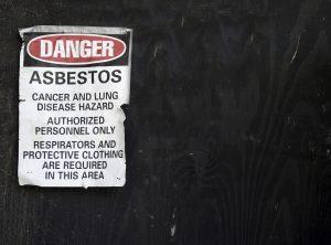 Asbestos testing New York