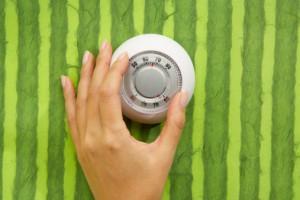 control temperature to prevent mold
