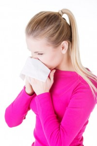 mold allergy new jersey