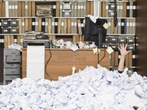 are toxins like dust and mold in your home office making you sick?