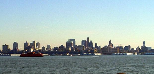Brooklyn Ny Skyline Rtk Environmental Group