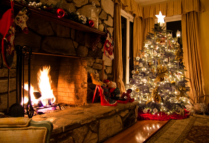 The Link Between Christmas Trees, Mold