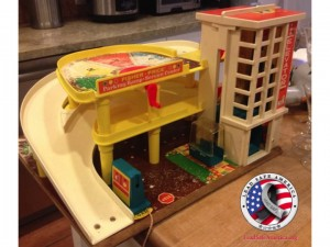 car play set