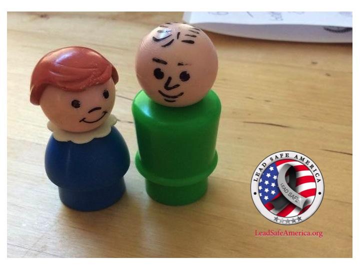 Lead Safe Toys1 Rtk Environmental Group