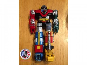 antique transformers toy