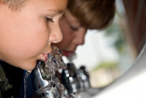 water testing for schools