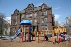Testing - Playground Soil