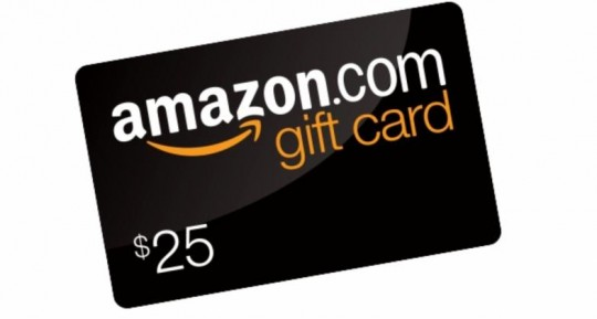 Refer RTK to a Friend or Colleague, Get a $25 Amazon Gift Card!
