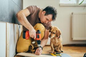 DIY Renovation Advice