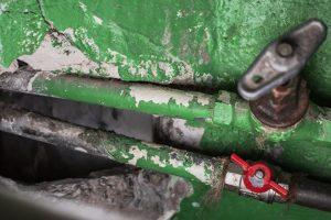 lead in plumbing