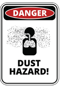 dust hazard