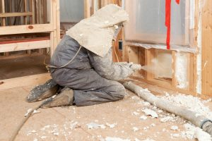 spray foam insulation hazards