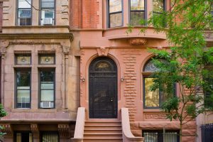 Brownstone Mold