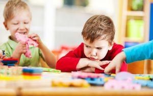 lead poisoning symptoms in children