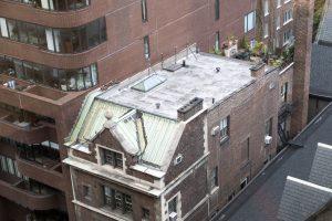 terrace mold