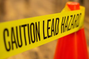 commercial lead testing