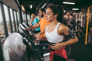 indoor air quality gyms