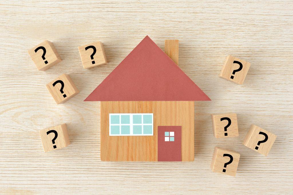 environmental home issues