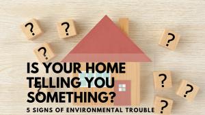 environmental issues home